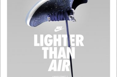 Nike fashion photographer