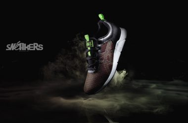 Sneakers Magazine Sneaker photographer
