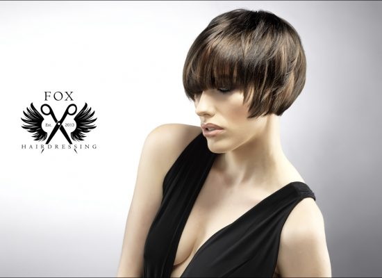 hairdressing photography fox hairdressing