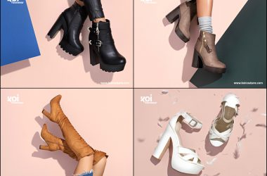ladies shoes fashion photographer