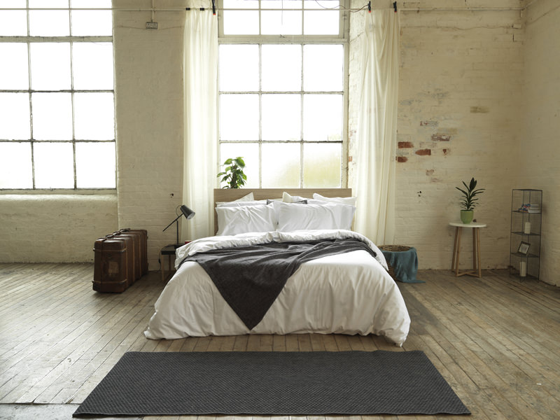 bedding commercial photogarphy
