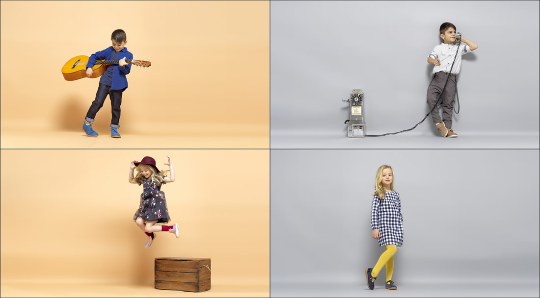 childrens fashion photography