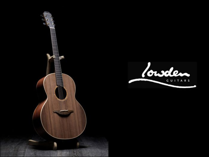 Lowden acoustic guitar music gear photographer matthew seed
